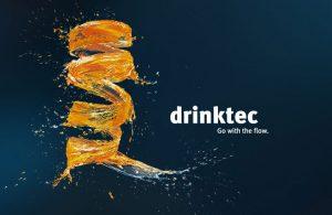 drinktec 2017