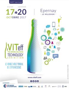 ViTeff Plakat